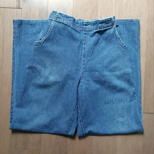 Vintage Penmans loose jeans / Made in Mexico